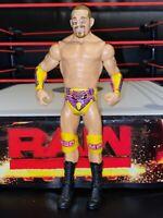 Mojo Rawley - Basic Series - WWE Mattel Wrestling Figure