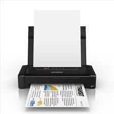 Epson Workforce WF-100W (A4) Colori a Getto D'Inchiostro Wireless Portatile