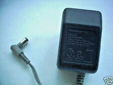 Panasonic PQLV2 9 Volt Power Supply AC Adapter for Cordless Telephone Cradles