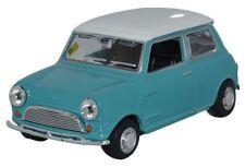Oxford MIN020 Austin Mini ' Usted Tiene Been Nicked ' 1 / 43rd Escala Oruga 48