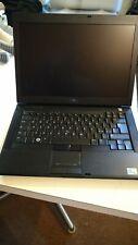 DELL LATITUDE E6400 INTEL P8600 2.4GHZ HDD 160GB RAM 2GB WIN 7