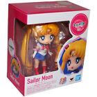 Sailor Moon Figuarts Mini 001 Figure Bandai Tamashii Nations Official Licensed
