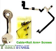 New Gimbal Roll Arm Aluminum + Flat Ribbon Cable For DJI Phantom 4 Camera Drone