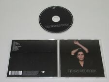 TEXAS/ROSSO LIBRO(MERCURIO 9874216) CD ALBUM