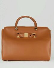TED BAKER CHOKRIS TOTE BAG WITH DUSTBAG RT $445
