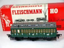 Fleischmann 5092 H0 Abteilwagen 3.Kl. der DRG