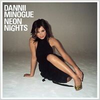 Dannii Minogue : Neon Nights CD (2003)