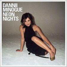 Dannii Minogue, Neon Nights, Excellent Enhanced