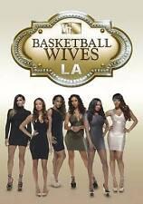 Basketball Wives La: Season 2 DVD NEW