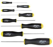 ".050"" - 5/32"" 8pc Set Hex BallDriver® ScrewDrivers BriteGuard™ Bondhus USA 16632"