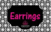 NEW BLING PAPARAZZI JEWELRY~ EARRINGS GORGEOUS You pick!