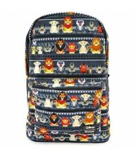 Disney Loungefly Multicolor Lion King Backpack NWOT Collectable
