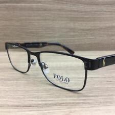 7ad1c27a49af Ralph Lauren Polo PH 1157 Eyeglasses Matte Black Havana 9038 Authentic 53mm