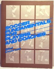 SOCCER FUNDAMENTALS FOR PLAYERS & COACHES Coerver Techniques Game Football Sport
