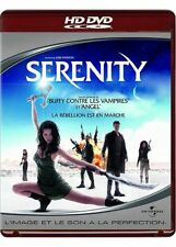 SERENITY - HD DVD