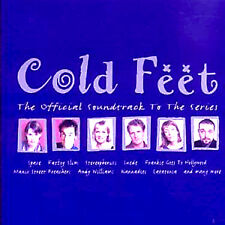 COLD FEET THE OFFICIAL SOUNDTRACK TO THE SERIES CD Double Album MINT/EX/MINT *