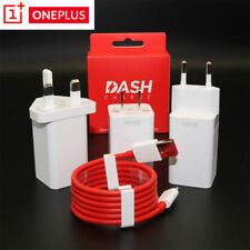 Original 5V/4A Fast Charger DASH Adapter Type-C Cable For Oneplus 6 5T 5 3T 3