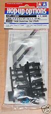 TAMIYA 54309 TA06 Stabilizzatore Set (F&R) (TA06 Pro/TRF417/TB04/TB04 PRO), Nuovo con imballo