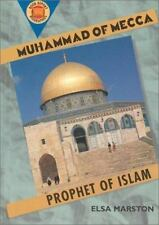 Muhammad of Mecca: Prophet of Islam (Book Report Biographies)