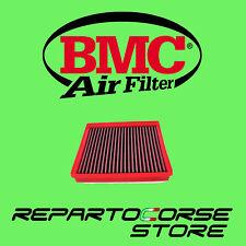 Filtro SPORTIVO BMC BMW SERIE III 3 F30 F31 318d 143CV DAL 2012 IN POI