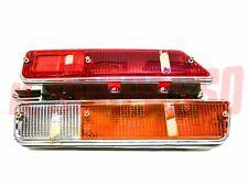 Right Side Rear Light Alfa Romeo Alfetta Gt Original Trailer