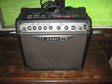 Line 6 Spider III 15 Watt Amplifier