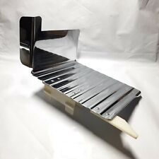 Rival Electric Food 1101E Slicer Sliding Food Tray Assembly Replacement