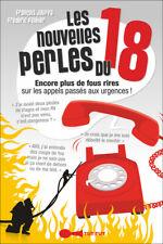 LES NOUVELLES PERLES DU 18 - FRANCOIS JOUFFA ET FREDERIC POUHIER