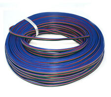 4 Pin Extension Cable for 5050 3528 RGB LED Strip light 2m long