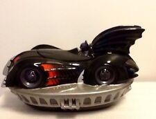 Batman and Robin Batmobile Cookie Jar 1997 (Retired)