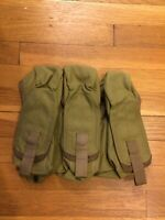 Eagle industries SFLCS 3x2 30rd magazine pouch khaki SF SOF NSW JSOC
