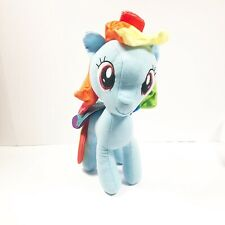 "My Little Pony Rainbow Dash 12"" Plush 2017 Hasbro / Toy Factory"