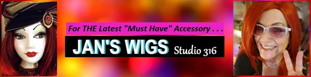 Studio 316 and Jans Wigs