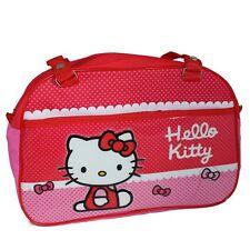Hello Kitty 'volando Arcos De Hombro Bolso De Viaje-Diseño fresco oficial-Nuevo