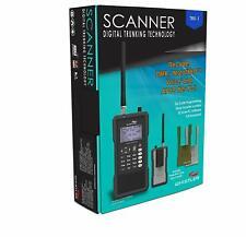 Whistler Trx 1 Dmr Digital Trunking Mototrbo Radio Handheld Portable Scanner