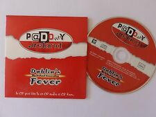 CD Single DJ STAM P@DDwhY PATSY WATCHORN The rare old mountain dew PROMO