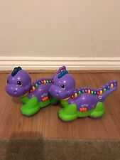 LeapFrog - Lettersaurus Dinosaur Learning Educational Toy