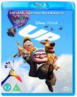 Up Blu-Ray Nuovo Blu-Ray (BUY0153001)