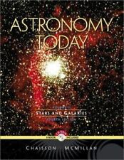 Astronomy Today: Solar System, Vol. I (4th Edition)