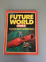 1978 Future World Comix You Grade !