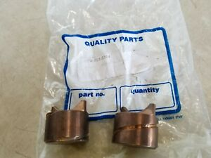 Lot of 2 - Reversing Screw Traveling Nut MPP-001-5384
