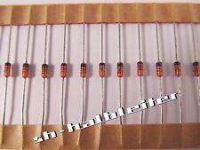 500 unidades, ba243-tfk - 20v 100ma-VHF sintonizador, silicio planar diodo do-35 500x