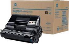 New ! Genuine Konica Minolta PagePro 4600 4650EN Printer Hi Yd Toner A0FN012 AM