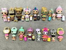 Lot LOL Surprise UNICORN Punk boy LUXE Kitty Queen Bee Dolls Toys Collection Fan