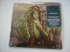 STEVE VAI - MODERN PRIMITIVE/PASSION AND WARFARE - 2CD NEW SEALED 2016
