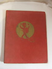 Vintage Book ~ 1958 Enid Blyton's B O M Annual Childrens Book ~ Hard Cover