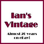 Ian's Vintage