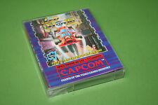 LED (Lazer Enhanced Destruction) Storm Sinclair ZX Spectrum 48K Game (DCC)