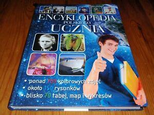 *Polish Book* Encyklopedia polskiego ucznia