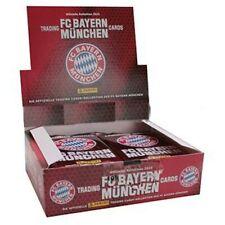 Panini FC Bayern München Trading Cards Kollektion 2015 - 1 Display (24 Booster)